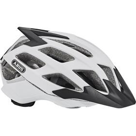 ABUS Hill Bill - Casco de bicicleta - blanco